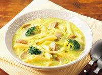 生協の野菜スープ